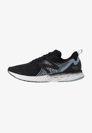 FRESH FOAM TEMPO - Zapatillas de running neutras - black