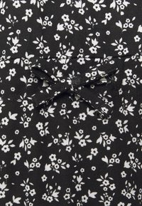 Anna Field - Maxi dress - black/white - 2