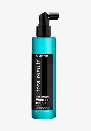 TOTAL RESULTS HIGH AMPLIFY-WONDER BOOST ROOTLIFTER - Hair styling - -