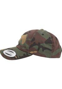 Flexfit - LOW PROFILE - Cap - green - 4