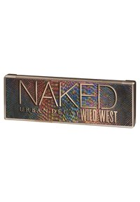 Urban Decay - NAKED WILD WEST PALETTE - Eyeshadow palette - - - 2