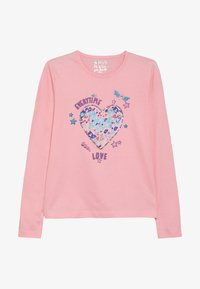 Staccato - KID - Long sleeved top - light salamon - 2