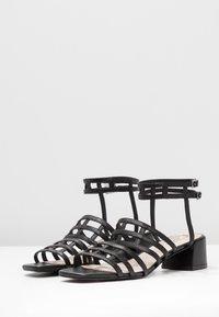 KIOMI - Sandals - black - 4