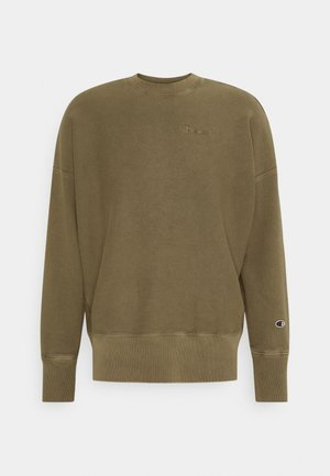 CREWNECK  - Sweatshirt - olive