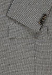 BOSS - SET - Costume - silver - 9