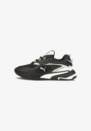 FAST - Trainers - anthracite