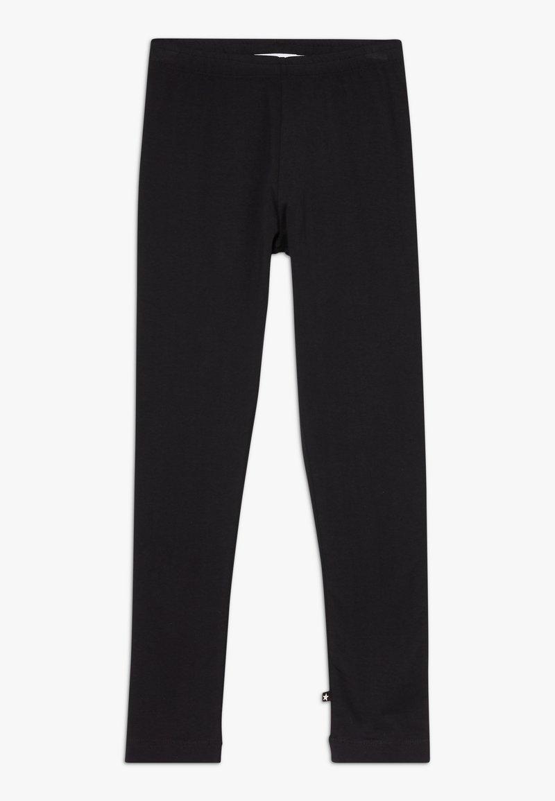 Molo - NICA - Leggings - Trousers - black