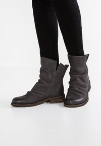 Felmini - GREDO - Classic ankle boots - under - 0