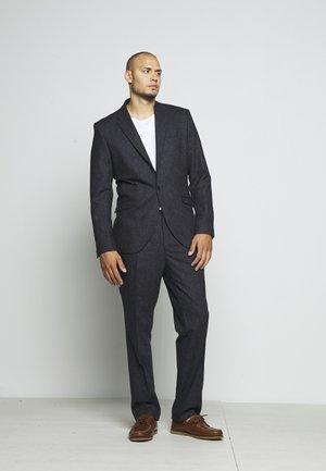 CRANBROOK SUIT PLUS - Suit - navy