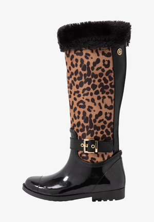 CICELY - Winter boots - brown