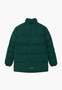 Icepeak - LOUDON UNISEX - Snowboard jacket - antique green - 2