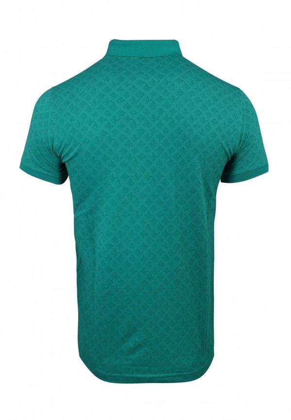Gabbiano Koszulka polo - green/zielony Odzież Męska FWIL