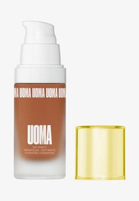 UOMA - SAY WHAT?! FOUNDATION - Foundation - t2c bronze venus - 0