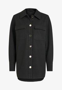 Next - Short coat - black - 4