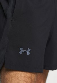 Under Armour - Sports shorts - black - 3