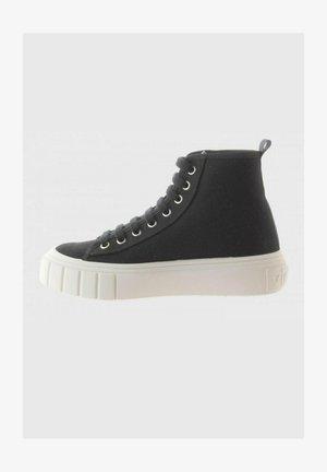 BOTIN ABRIL - Zapatillas altas - black