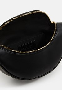 Seidenfelt - SKIEN - Bum bag - black - 2