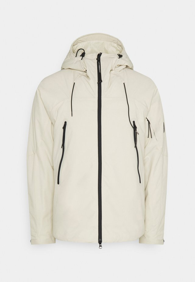 OUTERWEAR MEDIUM JACKET - Jas - oyster grey