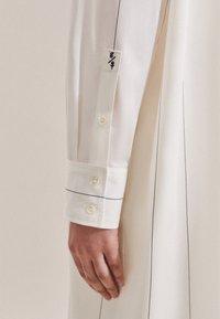 Seidensticker - Shirt dress - ecru - 3