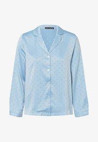 OYSHO - Nattøj trøjer - light blue - 5