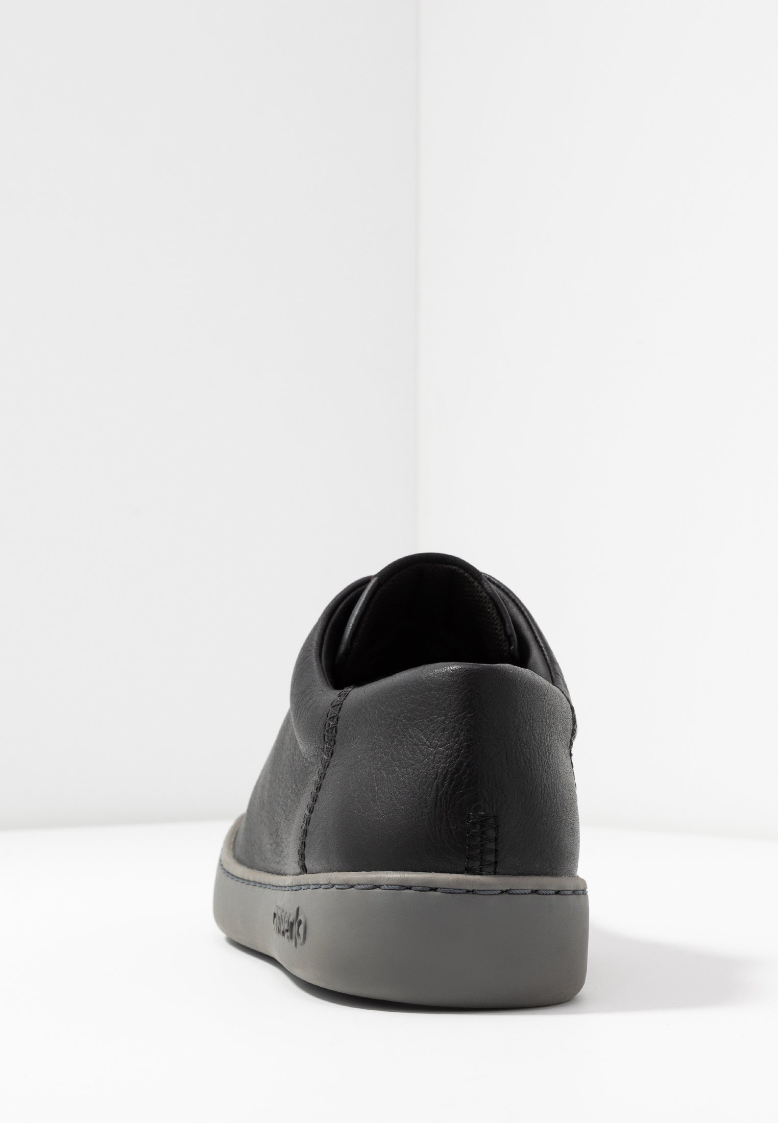Camper Peu Touring - Loafers Black