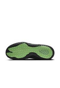 Nike Performance - KD TREY 5 VIII  - Basketball shoes - black/illusion green/racer blue/clear - 4