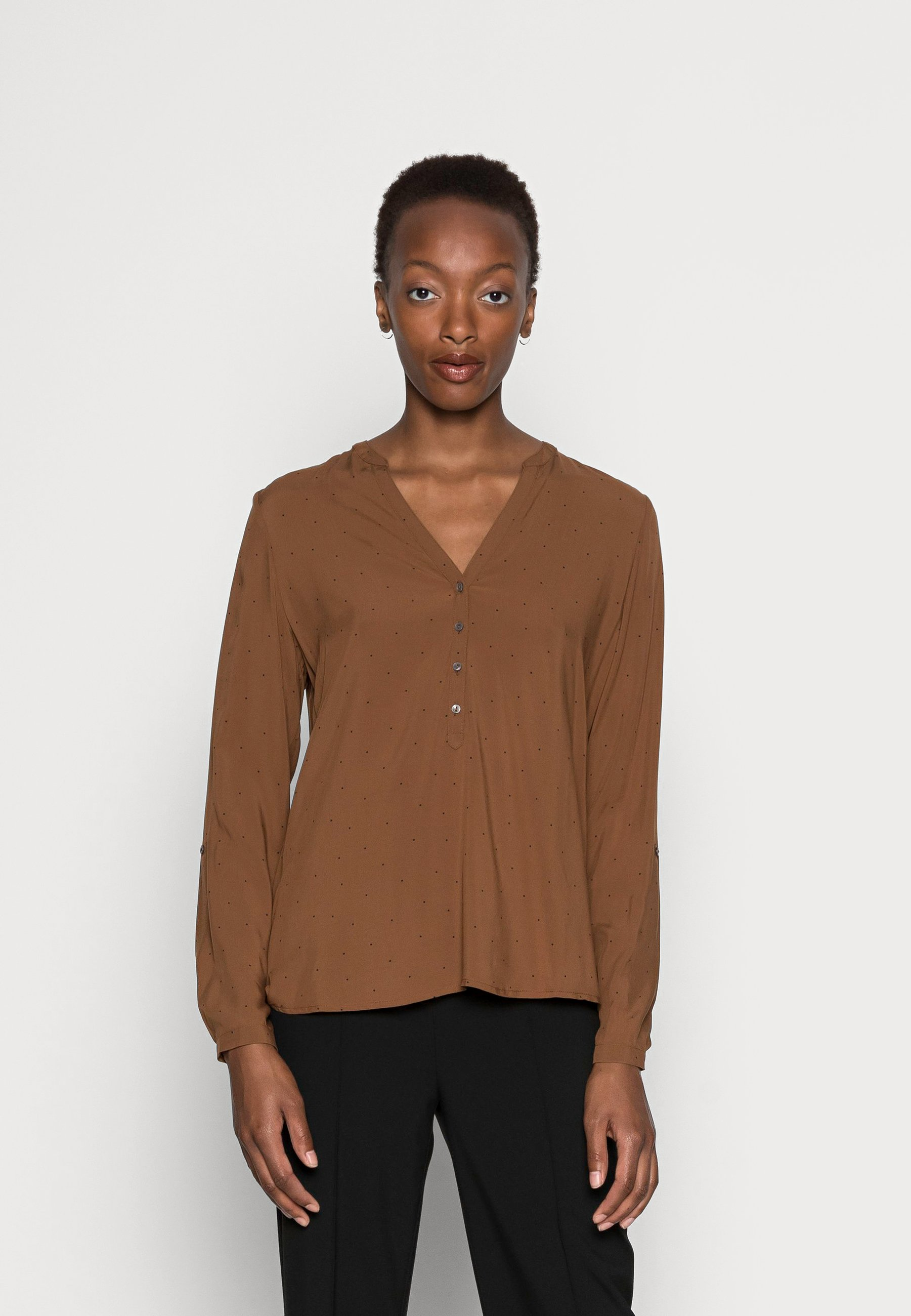 Donna BLOUSES TURNUP - Camicetta