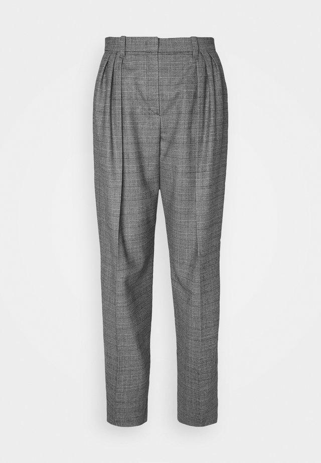 TROUSER - Trousers - multicolor