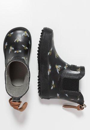 Gummistøvler - black
