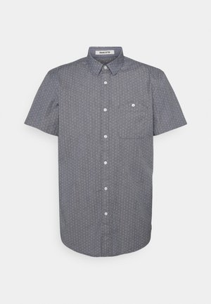 PATTERNED - Shirt - navy