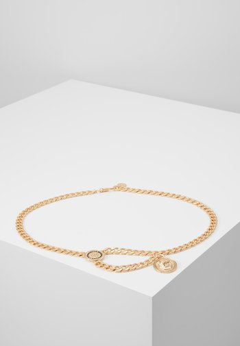 LOVERILIAN - Waist belt - gold-coloured
