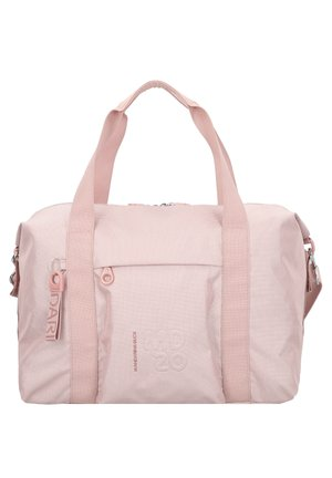 Weekend bag - magnolia