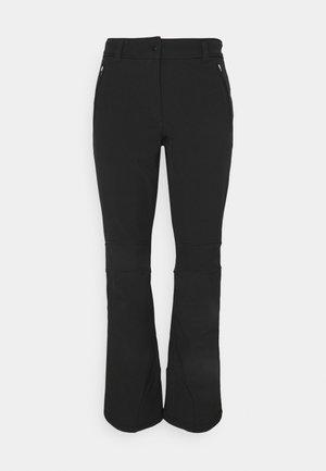 OUTI - Snow pants - black