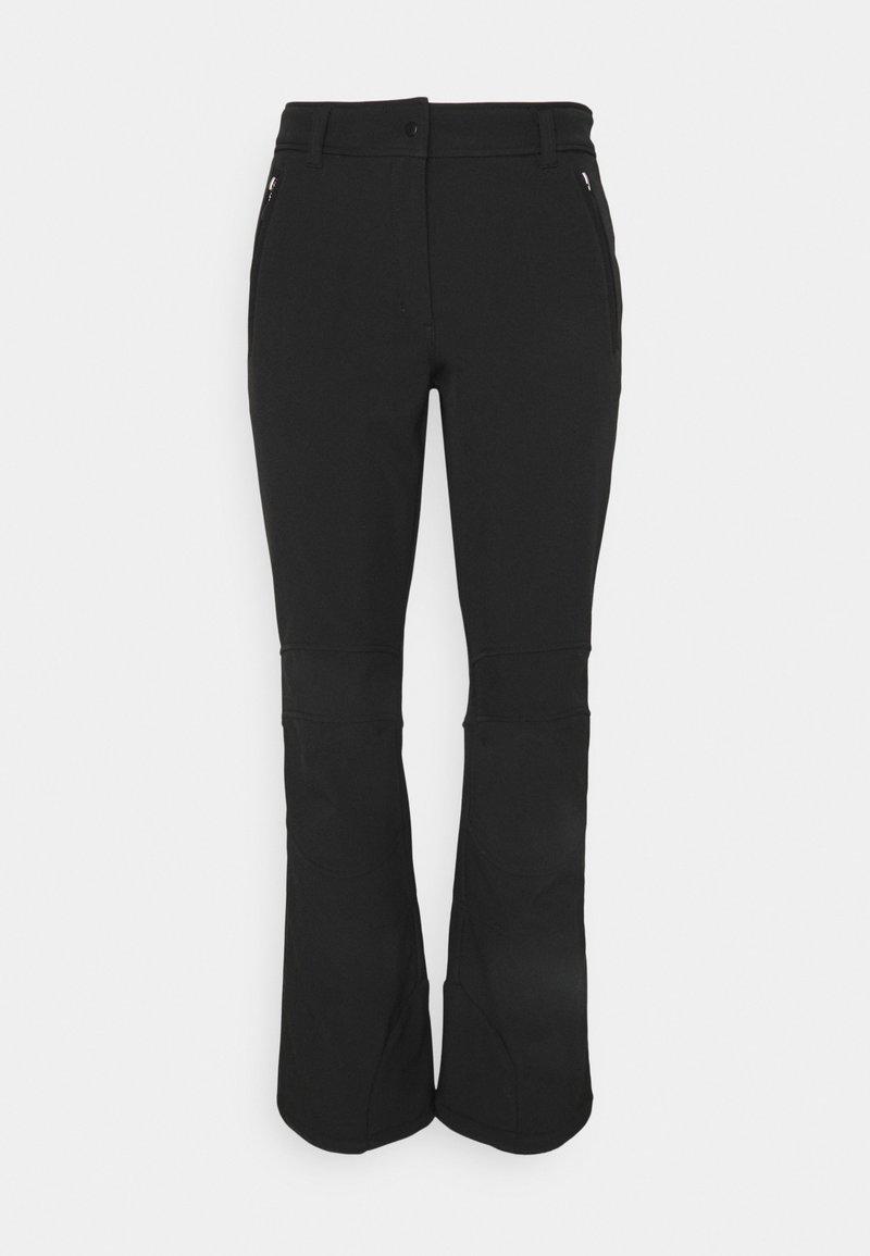 Icepeak - OUTI - Snow pants - black