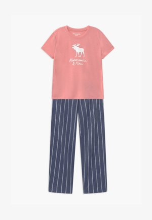 SLEEP SET - Pyjama set - blush