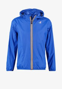 K-Way - LE VRAI CLAUDE UNISEX - Regenjas - royal - 5