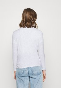 Cotton On - DANIELLE  - Cardigan - silver marle - 2