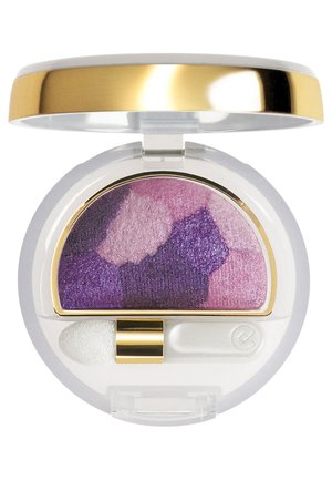DOUBLE EFFECT EYESHADOW WET&DRY - Eye shadow - n.16 purple patchwork