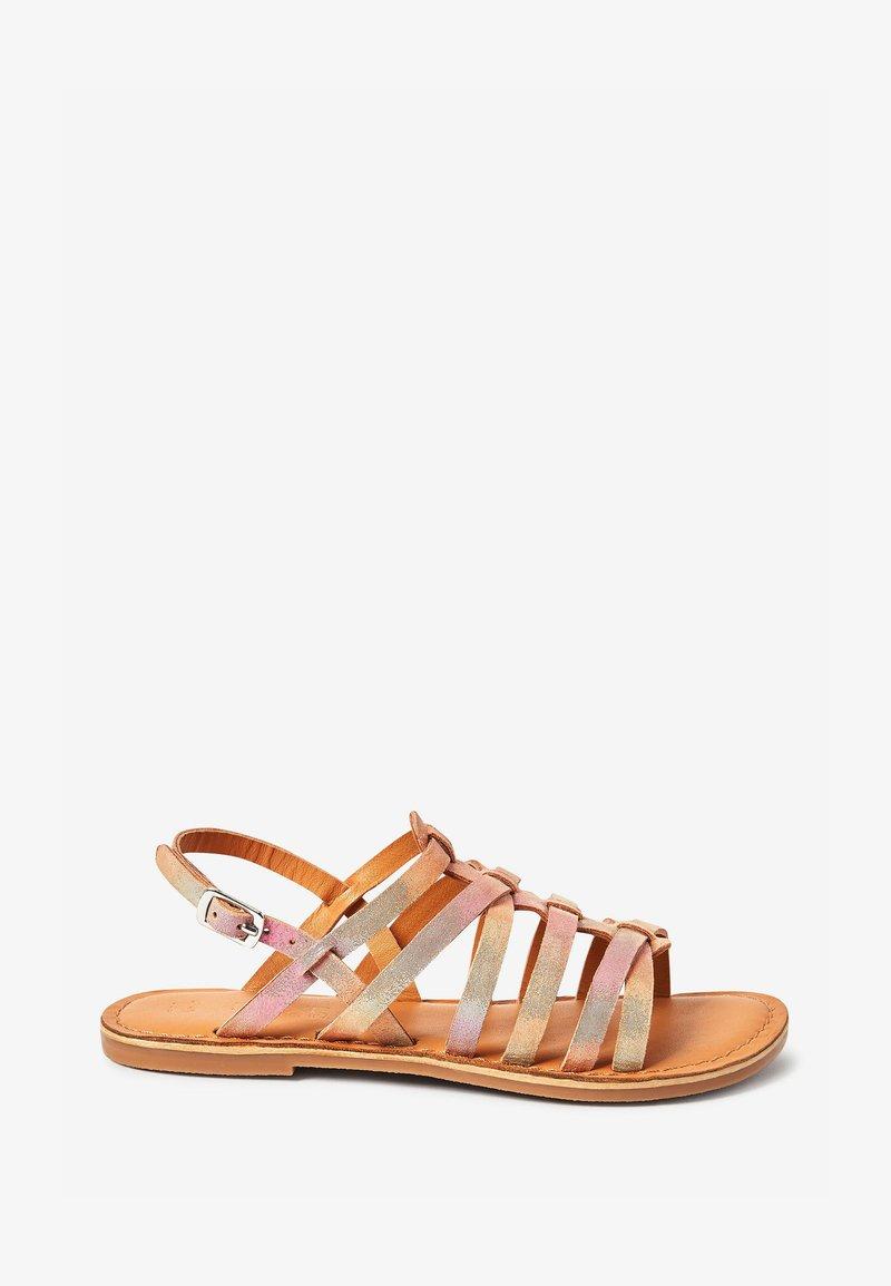 Next - Sandalen - multi-coloured