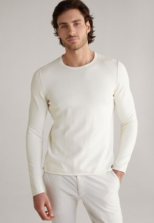 HOLDEN - Jumper - white