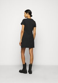 Love Moschino - Jersey dress - black - 2