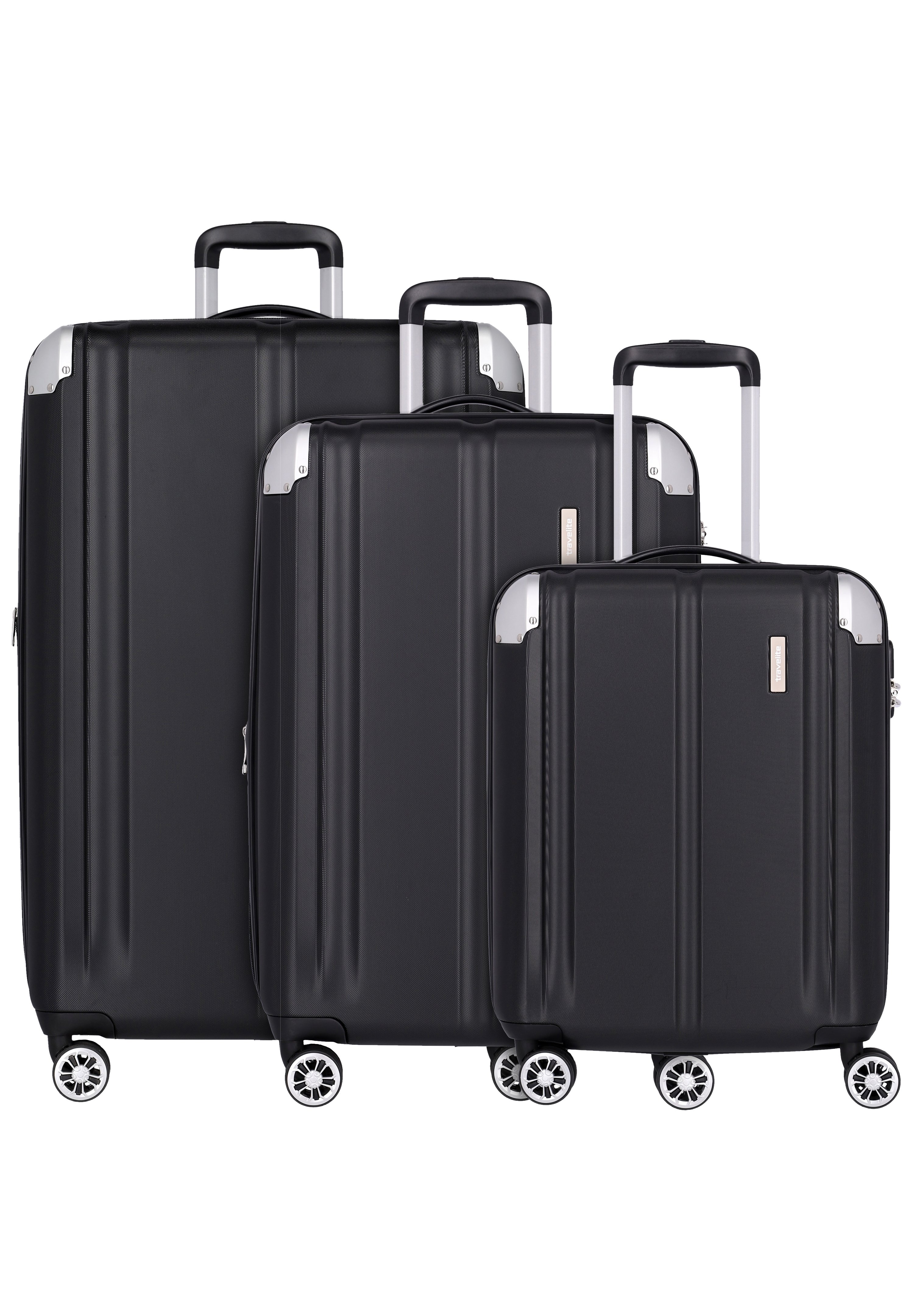 Femme CITY 4-ROLLEN KOFFERSET 3TLG. - Set de valises