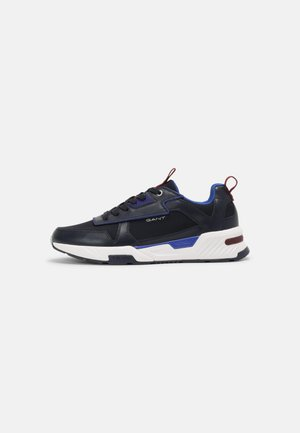 KANYON - Sneakersy niskie - marine/multi