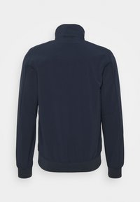 Peak Performance - BLIZZARD - Soft shell jacket - blue shadow dark haze - 1