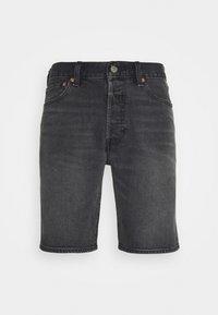 501 HEMMED UNISEX - Denim shorts - its not time short