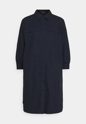 WILIPO - Shirt dress - forever blue