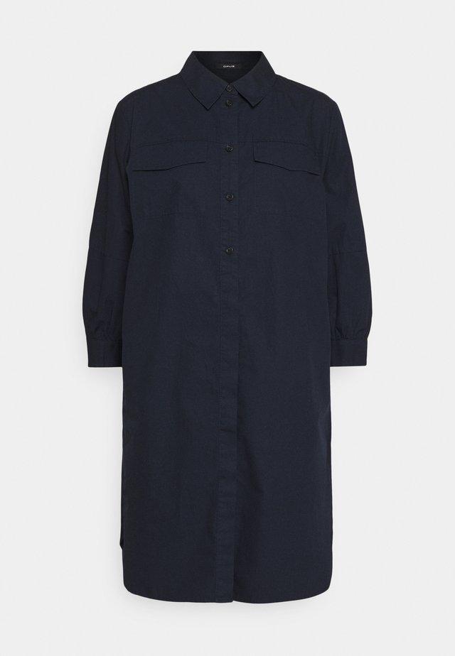 WILIPO - Sukienka koszulowa - forever blue
