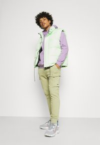 Nike Sportswear - PANT  - Pantaloni sportivi - medium khaki - 1