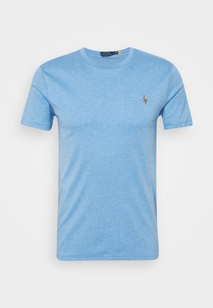PIMA - T-shirt basic - soft royal heather