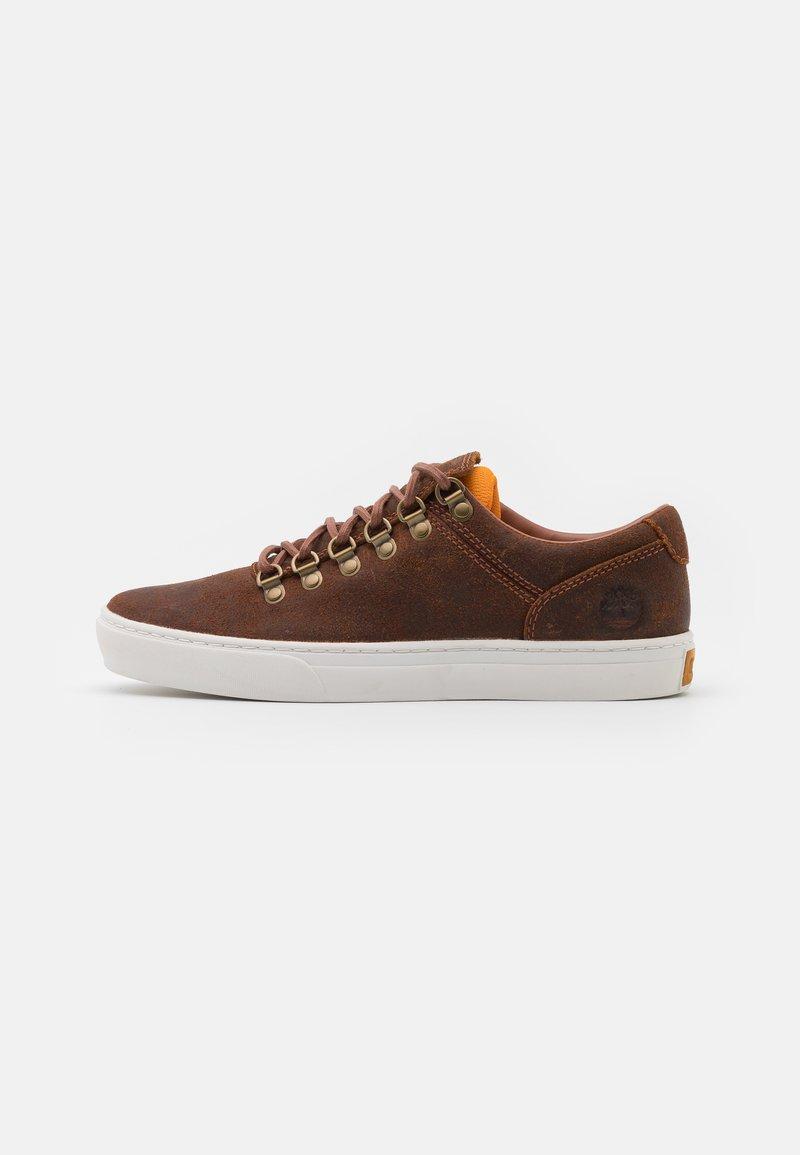 Timberland - ADV 2.0 CUPSOLE ALPINE - Sneakersy niskie - rust